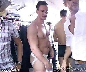 BSP Male Stripper vid 049