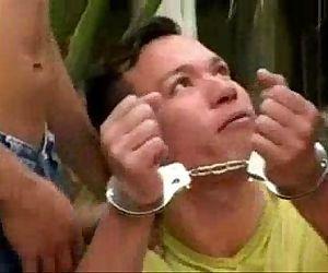 Dupla penetração brasil