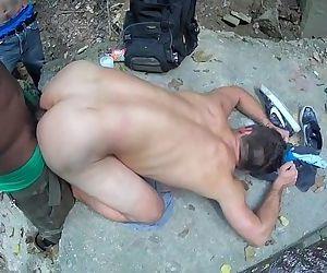 Hole HuntersSpear..