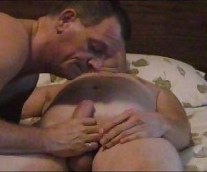 Pleasing Daddy to Orgasm