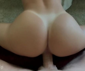 Perfect Teen Ass Fucked..
