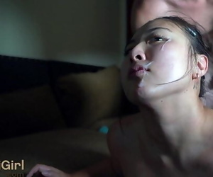pussy eating orgasm and..