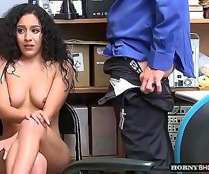 Beautiful teen latina..