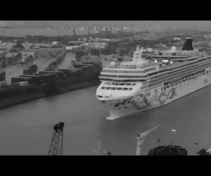 Goon Cruise PMV