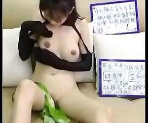 Gorgeous half Chinese..