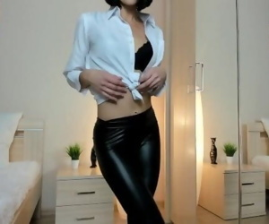 Nice Camgirl with..