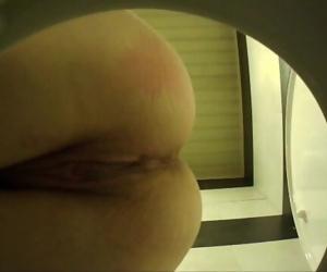 Spy cam hidden inside..