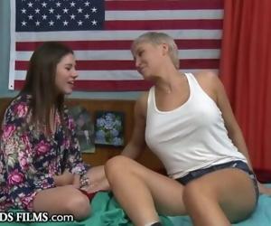 GirlfriendsFilms Shyla..