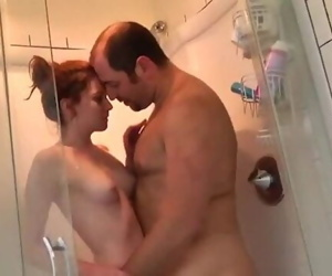 Showertime Fun with..