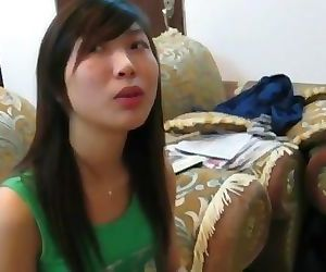Filipina hooker