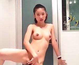 Cute Chinese Teen..