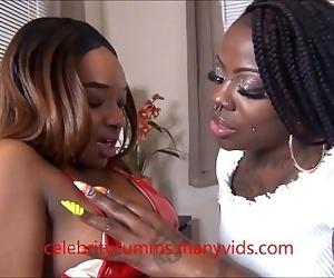 Lesbian Chronicles 2 83..