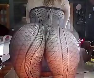 Twerk and squirt 3 min HD