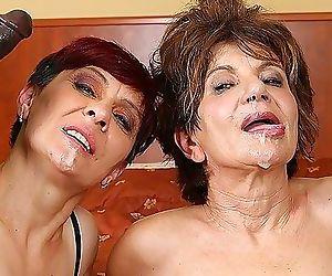 Grannies Hardcore..
