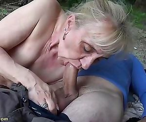 extreme horny 86 years..