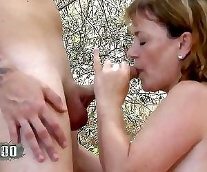 Fucking Mommy with her..