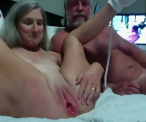 Hot Milf Gets Her Pussy..