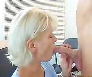 Skinny Blonde Pretty..