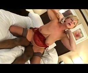 Granny and BBC 3