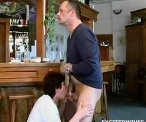 53 year old bar owner..