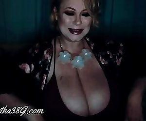 Sexy lingerie, robe &..