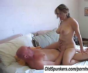 Super sexy mature..