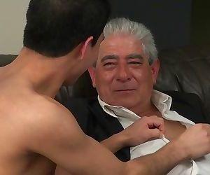Grandpa Loves Fucking..