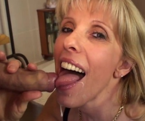 Guy CUMs Twice During A..
