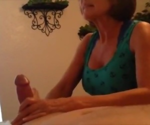 Hot Mature Milf..