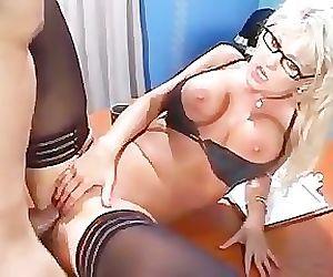big boob teachers