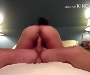 Sexy mature woman..