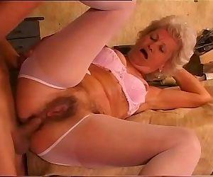 Granma do it better:..