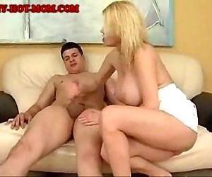 Bigtit Blonde Milf Sex