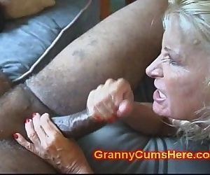 Two GRANNIES ass FUCKED..