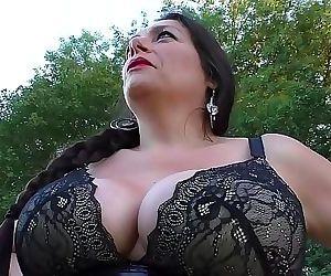 Free porn granny big tits
