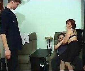 Russian mom 20
