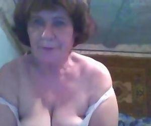 Hot 54 yo Russian..