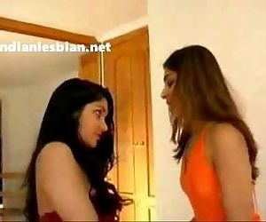 indian lesbian video..