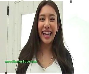 Sue Wong Japanese Teen..