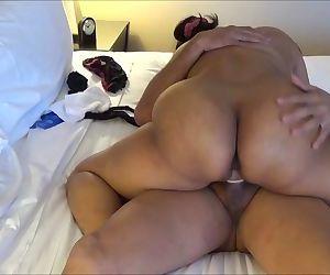 Indian Amateur gal..