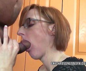 Horny housewife Layla..