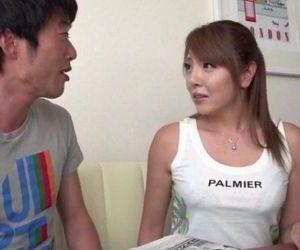 Chieri Matsunaga loves..