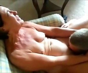 Cuckolding Mature Wife..