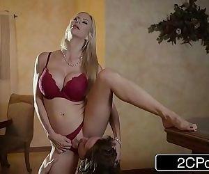 Shocking Christmas Sex..