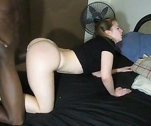 Hubby Watches Wife Take..