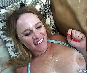 Wife Fucking Two Big..