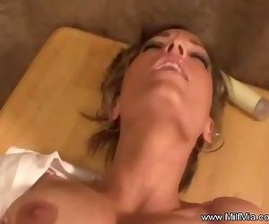 Squirt For Me MILF Mia