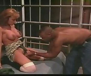Nikki Sinn and Mr...