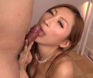Reira Aisaki dirty POV..