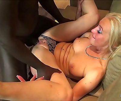Mature German Woman..